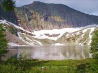 DSC01045 Озеро Коргонское