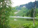 DSC01127 Озеро Осиповское
