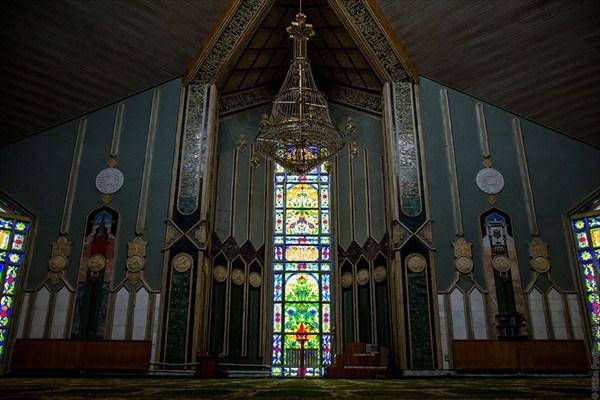 "Мечеть ""Таубэ"""