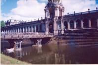 Поездка по обмену в Германию октябрь 2003 г.. Автор: Илья Березн