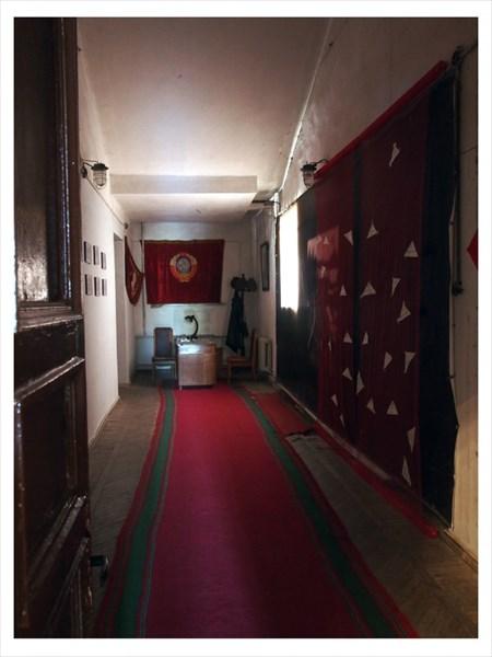 73 - В музее Сталина