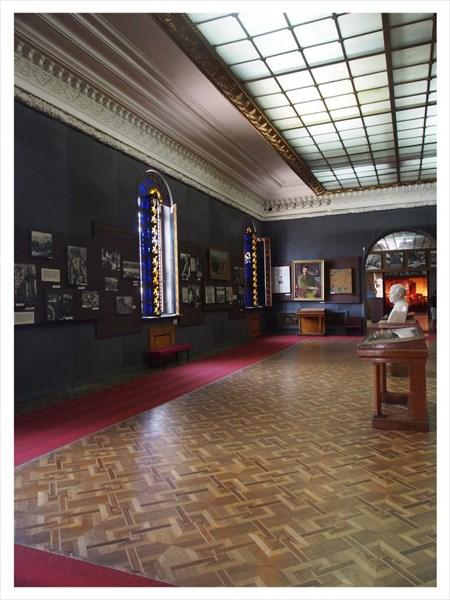 77 - В музее Сталина