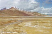 Долина Кызылджик