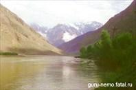 По дорогам Средней Азии