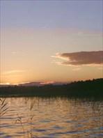 Оренженское озеро