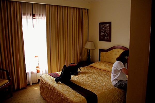 020-Отель