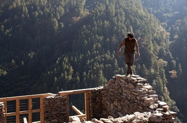 20.11.2009 г. Бесстрашный строитель, Chumling, Lower Tsum
