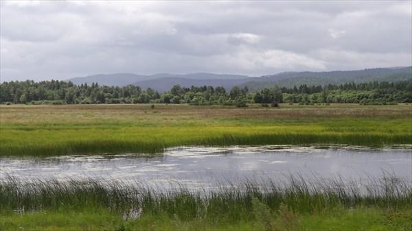 Озерцо