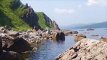 Ворота бухты Владимира