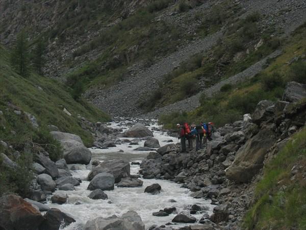 Долина Аккола