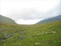 Перевал Ажу