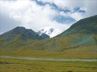 Гора Джаникту