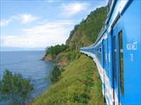 454039-Кругобайкальская железная дорога
