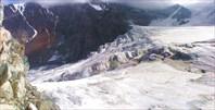 Расчудесная правая ветка ледника