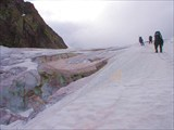 Проход ледопада