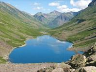 Северобайкальский хребет