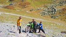 Бурлаки на перевале