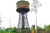 Башня Шуховская