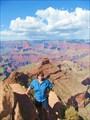 Национальный парк Гранд Каньон