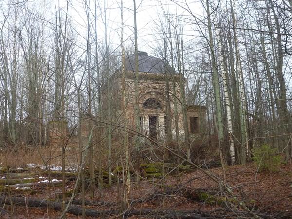 Храм Успения Пресвятой Богородицы села Пеженга