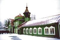 4264582-город Медвежьегорск