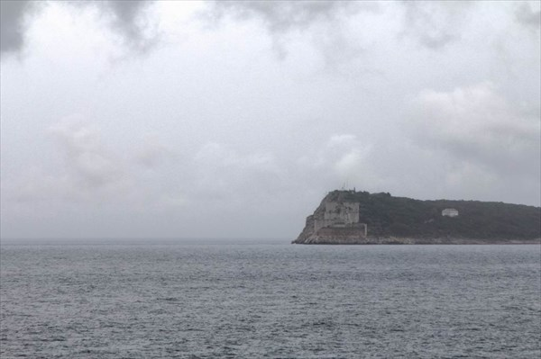 Fort Punta d
