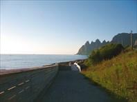 Норвегия 2013. Остров Сенья и возвращение домой