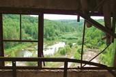 И вид из окна