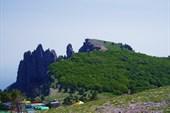 Гора Ай Петри