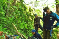 Пешком по горам 2013 2к.с.. Автор: Анастасия Лядвиг