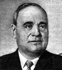 Gheorghiu-Dej