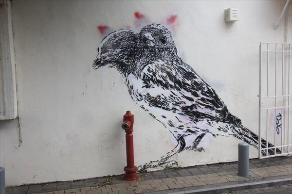 038-Граффити