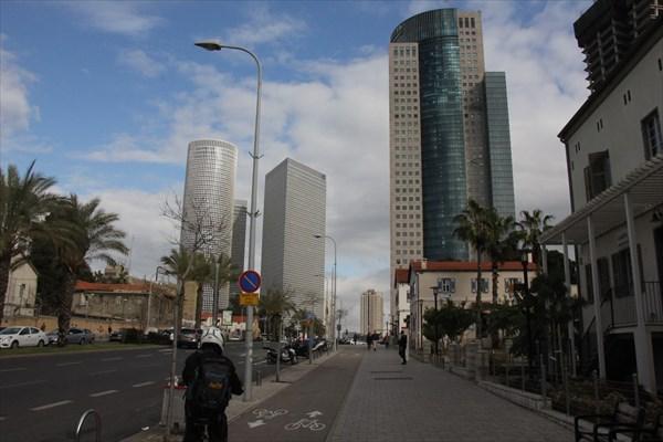 155-Тель-Авив