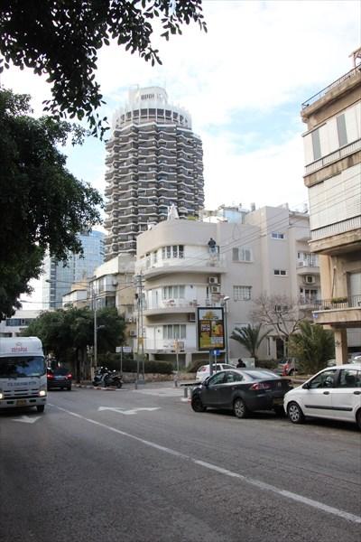 163-Тель-Авив