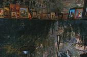 Святилище Джеры Дзуар. Храм св. Георгия Победоносца