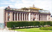 105.Стокгольм