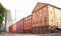 110.Стокгольм