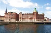 93.Стокгольм