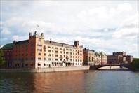 94.Стокгольм