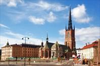 96.Стокгольм