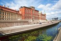 97.Стокгольм