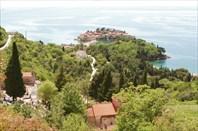 2. Монастырь Прасквица