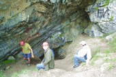 пещера `Смоленская`