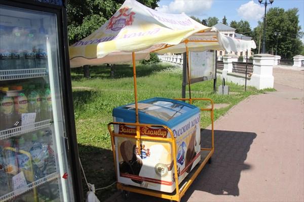 111-Мороженое
