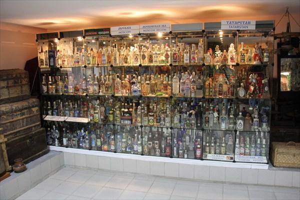 198-Бутылки