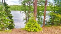 Подпорожистое озеро