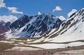 Настоящие горы