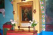 Церковь Святой мученицы Параскевы Пятницы