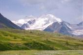 Вершина Ольга (западная и восточная)
