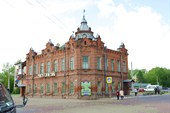 Краеведческий музей им. Бианки